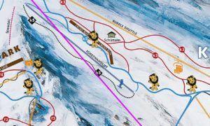 Nieuwe skilift voor Flachauwinkl-Kleinarl