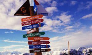 Trip Tip: Flachauwinkl in Ski Amadé