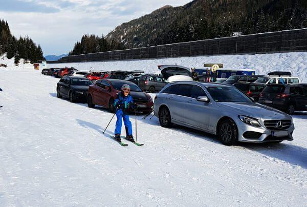 flachauwinkl wintersport