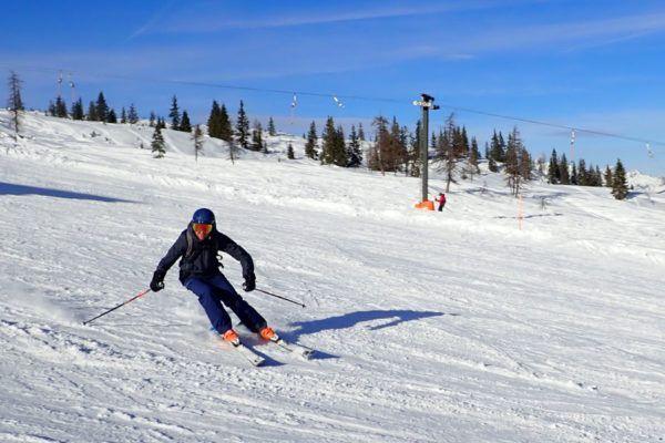 Skischoenen Lange XT Free review