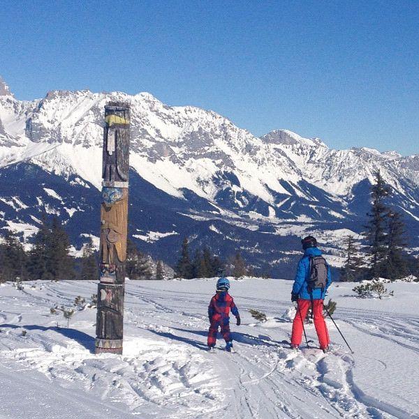 forstau ski amadé
