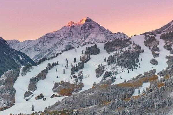 Foto Friday 49 - sneeuw in amerika