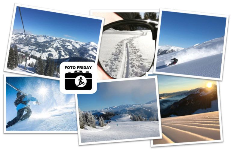 Foto Friday #63 - foto's van de mooiste week van deze winter