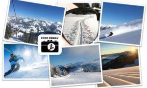 Foto Friday #63 – foto's van de mooiste week van deze winter