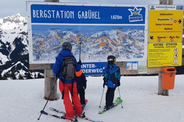 Hochkönig gaat verder met moderniseren skigebied