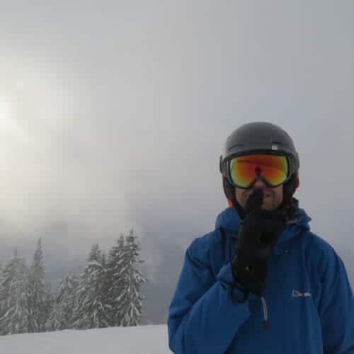 Wintersport voorjaarsv...