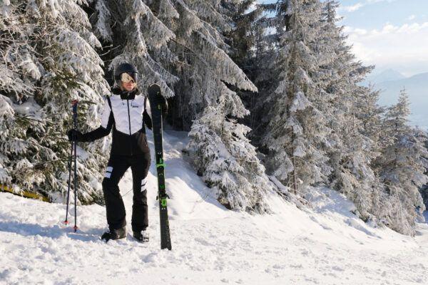 Review: Colmar skikleding voor dames getest tijdens de wintersport