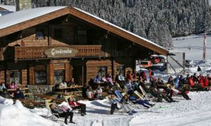 Trip Tip: Gnadenalm Obertauern