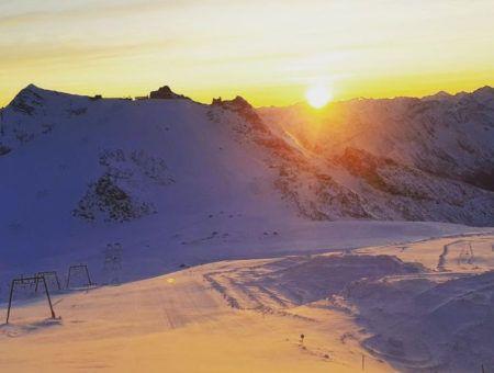 Foto Friday #6 – Koning Winter wenst je een goedemorgen