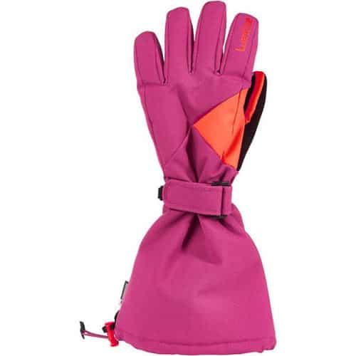 goedkope ski handschoenen kind - wed'ze decathlon meisjes