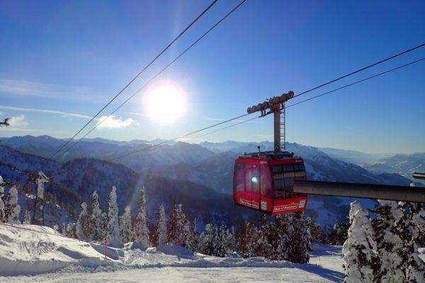 Wintersport Oostenrijk - FAQ