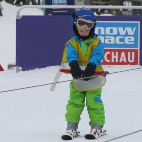 lange skischoenen maattabel