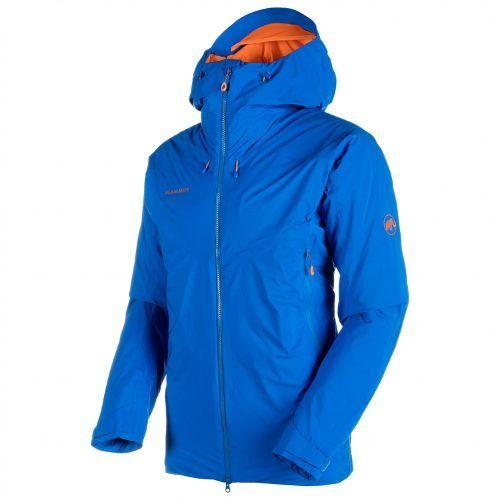 Berghaus Extrem Hardshell ski jas
