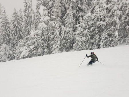 Review: Helly Hansen Aurora Shell skibroek getest