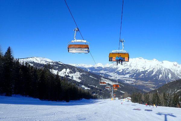 Wintersport met de nachttrein naar Oostenrijk