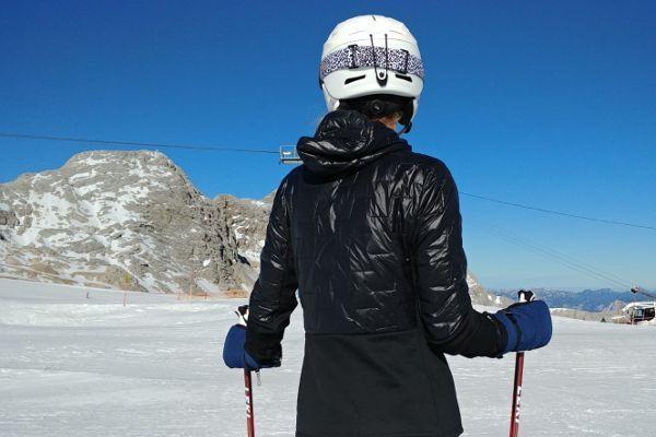 skihelm verplicht in Oostenrijk
