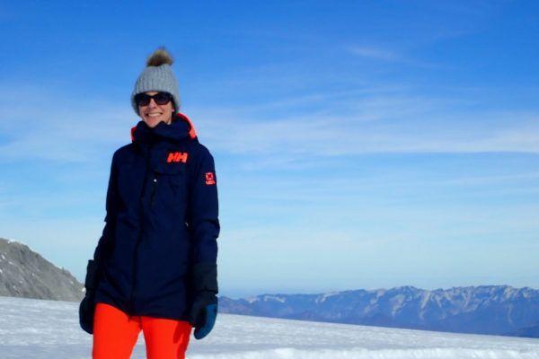 Helly Hansen ski jas dames