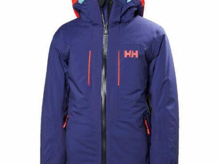 Wij mogen een Helly Hansen JR Aura skijas voor kinderen weggeven!