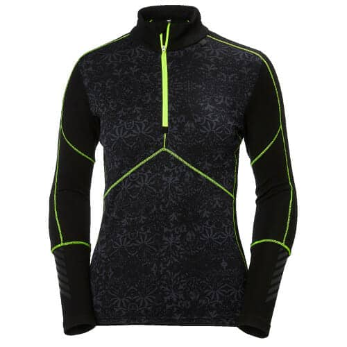 helly hansen lifa merino thermo