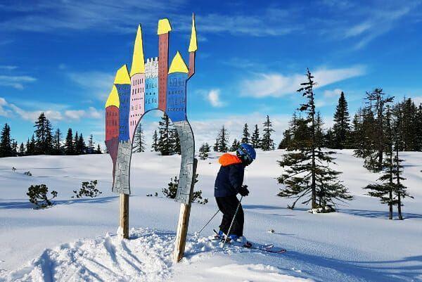Helly Hansen Snowfall Ins kind