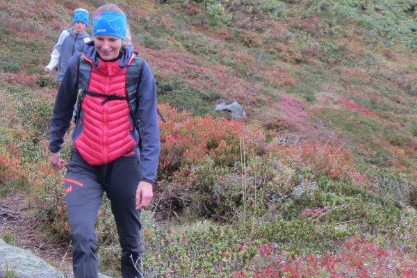 Huttentocht: met je bapkking meerdere dagen bergwandelen
