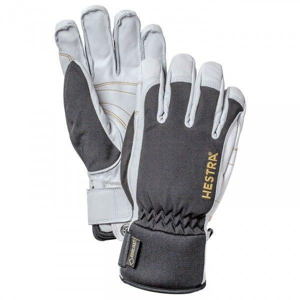 beste ski handschoenen - van Hestra