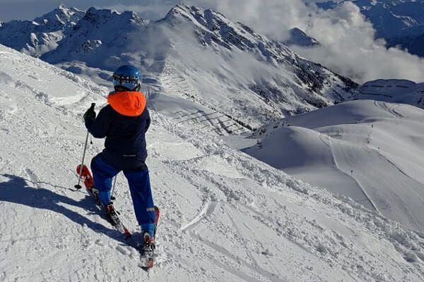 6 vet herkenbare situaties tijdens een wintersport met kinderen