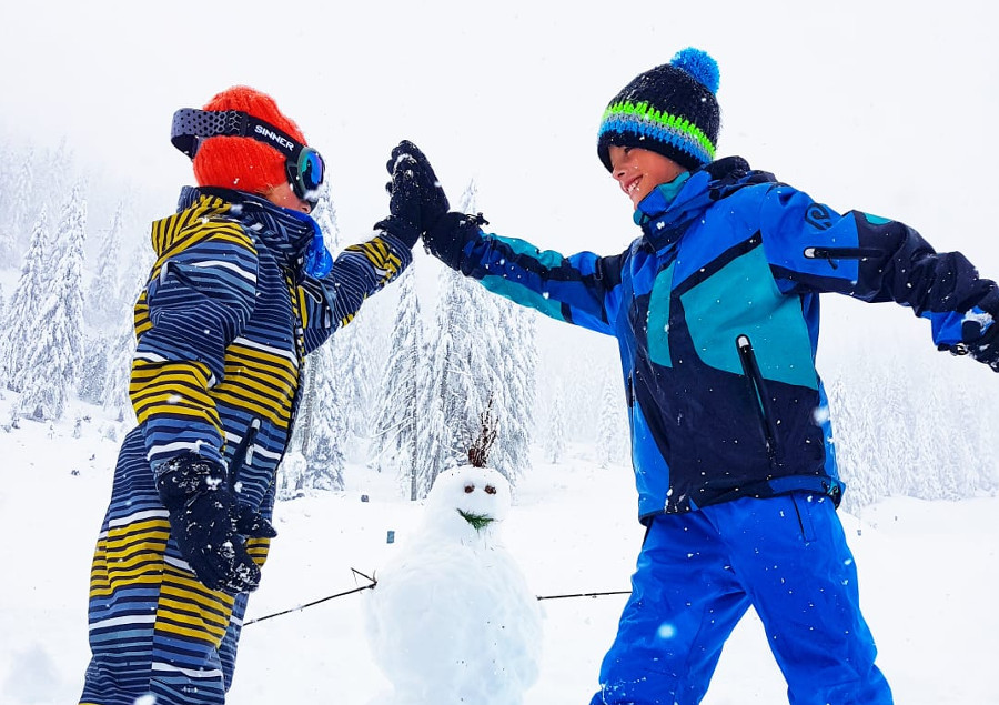Kindermuts inspiratie: dit zijn dé leukste kindermutsen voor deze winter