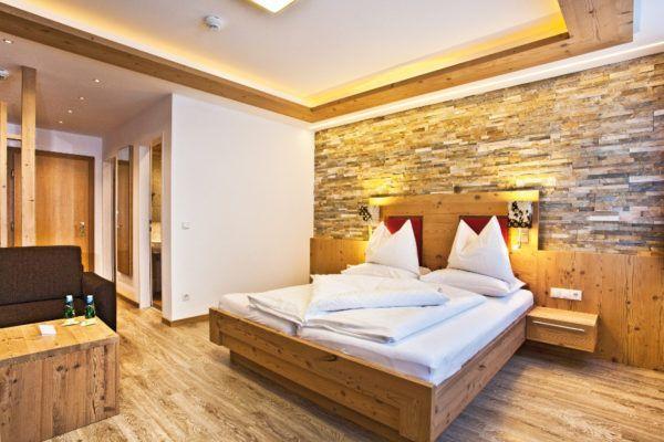 hotel alpenhof familiekamer
