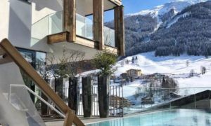 Accomodatie Inspiratie: de leukste accomodaties in Saalbach