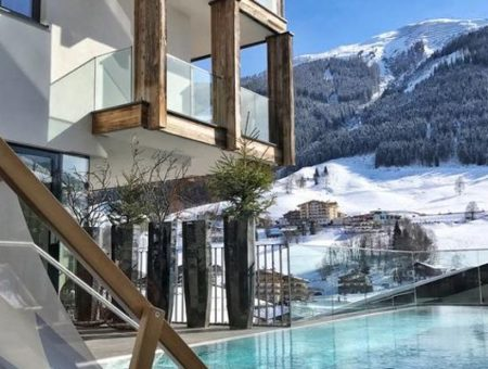 De 5 leukste accomodaties in Saalbach