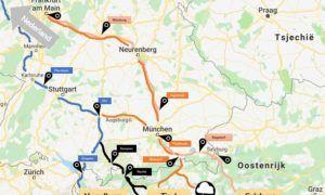 Hotel onderweg naar Oostenrijk – 13 handige tips