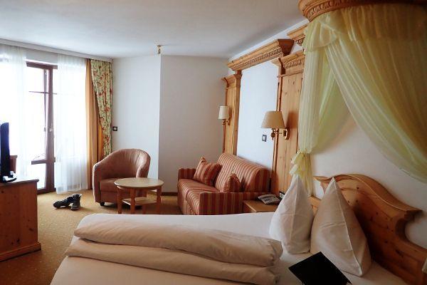 hotel skigebied Sulden