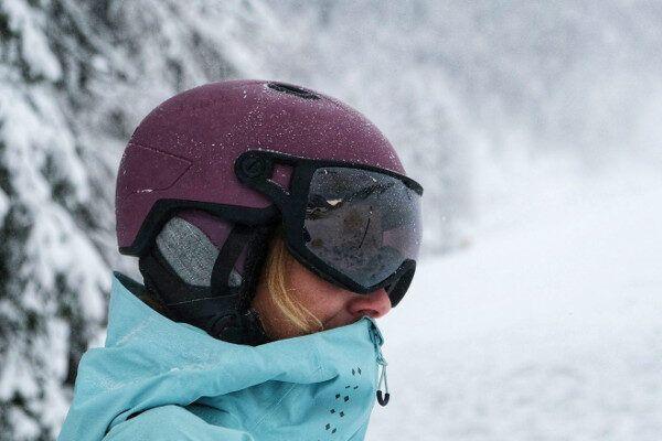 Julbo Globe review: een warme, comfortabele skihelm.