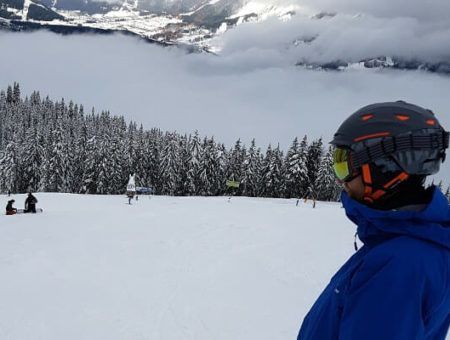 De beste skibrillen 2018/2019