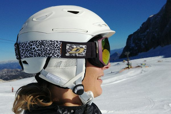 Review Julbo Odissey skihelm