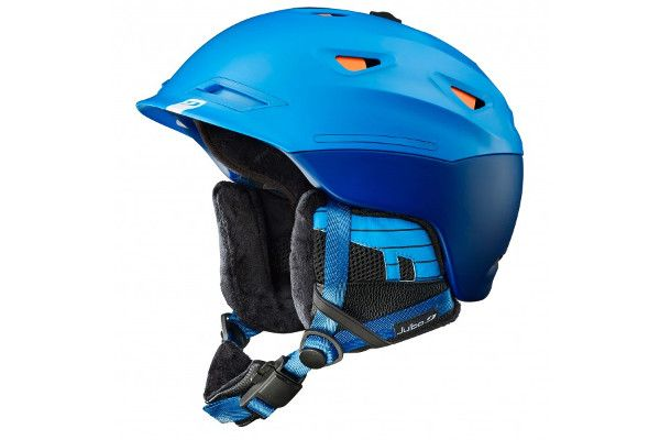 Julbo Oddissey skihelm review