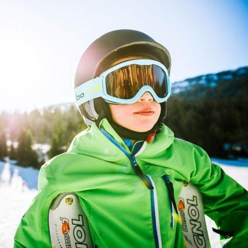 Julbo skibril voor kinderen