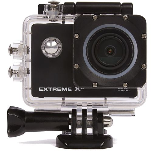wintersport kado action camera