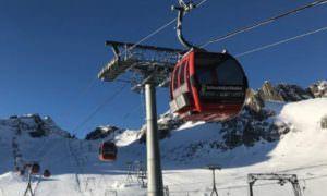 Foto Friday #11 – Kaiserwetter op de gletsjers