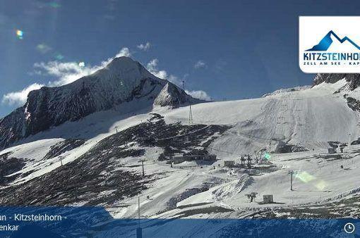 Vrijdag start het skiseizoen in SalzburgerLand