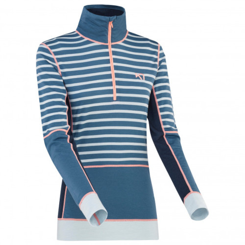Kari Traa - ons favoriete thermoshirt voor wintersport
