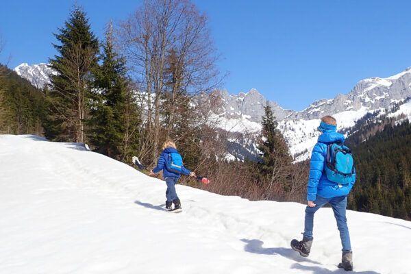 Review: Keen snowboots voor kinderen getest