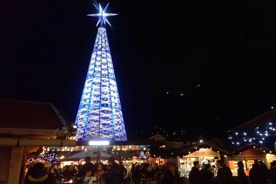Kerstmis Innsbruck