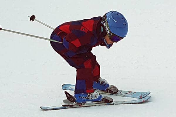 kinder skischoenen