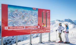 Kitzbühel bouwt twee nieuwe liften