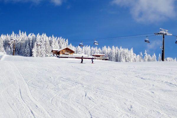 Wintersport 2020: dit zijn de rustige weken