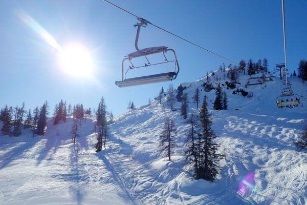Oostenrijk opnieuw in lockdown, maar skiliften mogen open