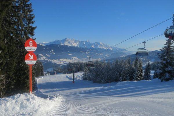 De 9 leukste kleine skigebieden in Oostenrijk
