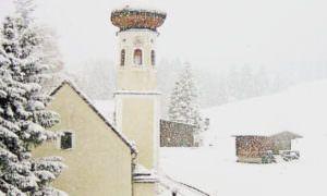 Koning Winter onderweg naar Oostenrijk – tot 85cm sneeuw verwacht.